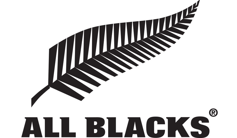 All Blacks New Zeland