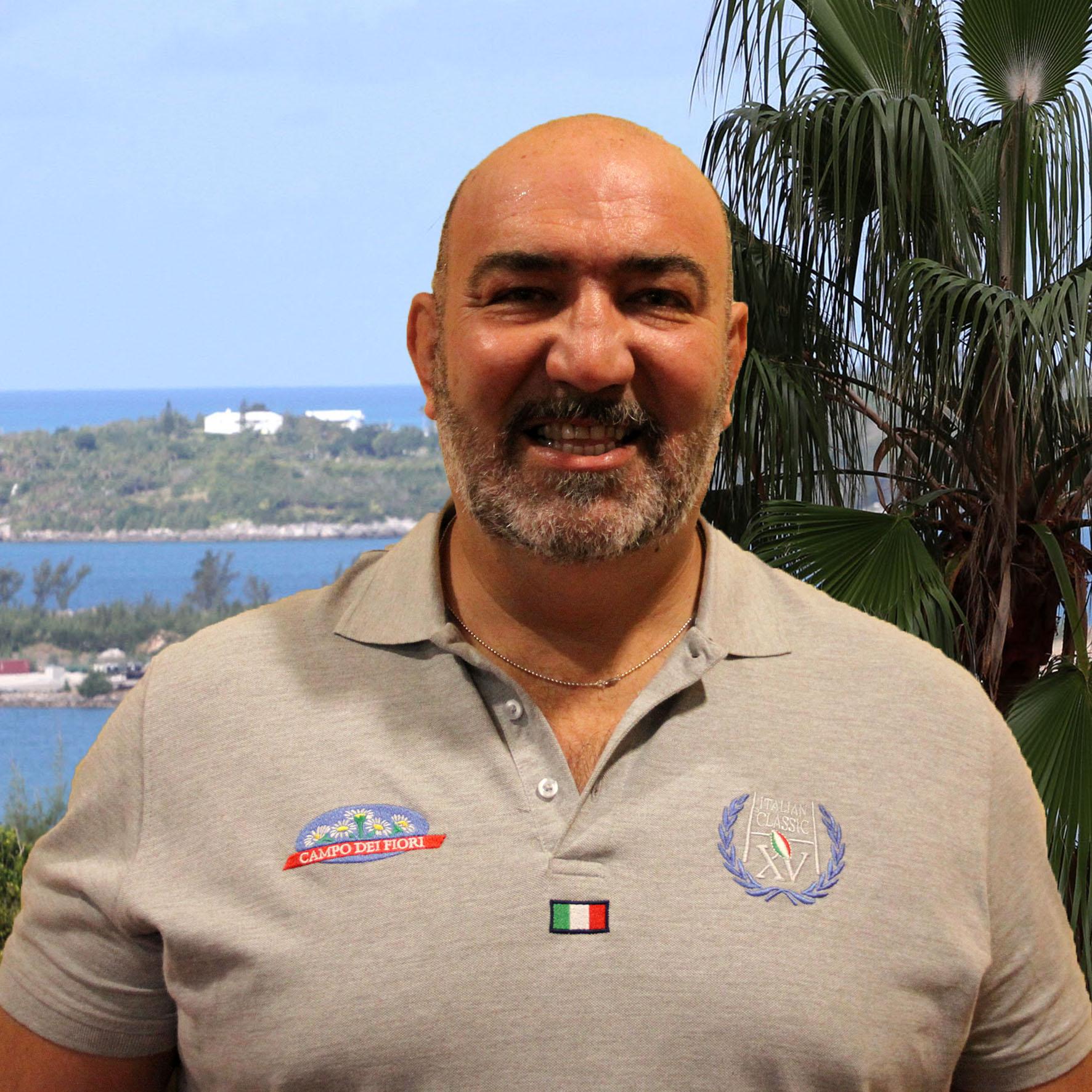 Giuseppe Balasso